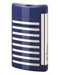 S. T. Dupont Minijet Purple Lines