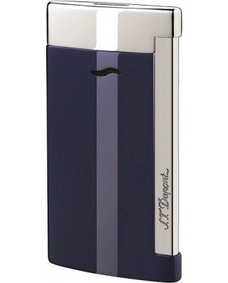 S. T. Dupont Slim Purple