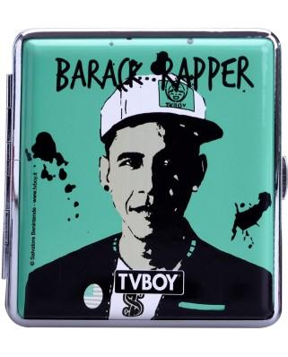 Tabatierka Barack Rapper