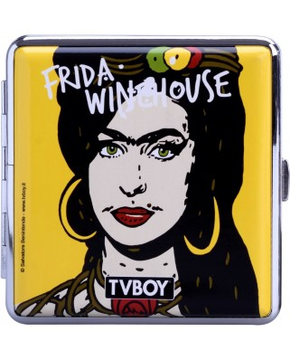 Tabatierka Frida Winehouse