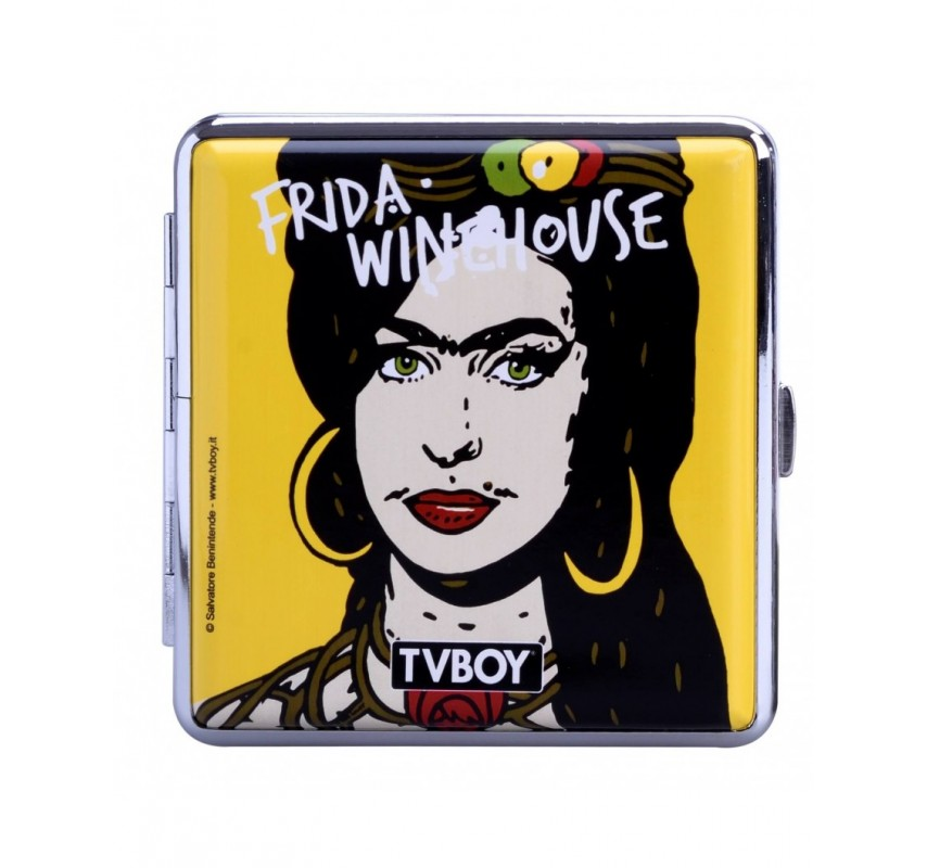 Tabatierka Frida Winehouse