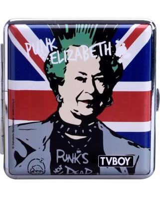 Tabatierka Punk Elizabeth