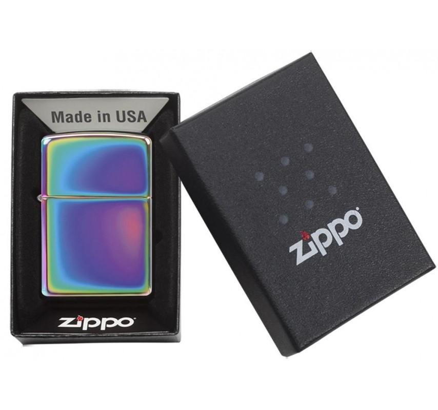 Zippo Spectrum 26122