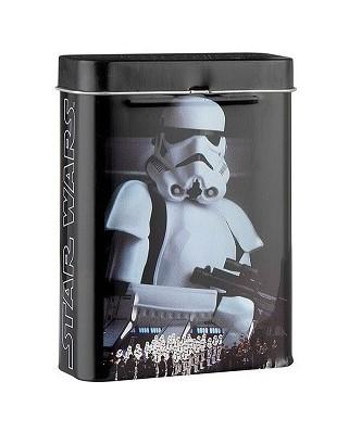 Star Wars krabička na cigarety