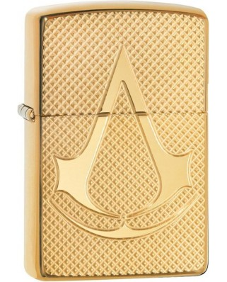 Zippo Assassins Creed Armor