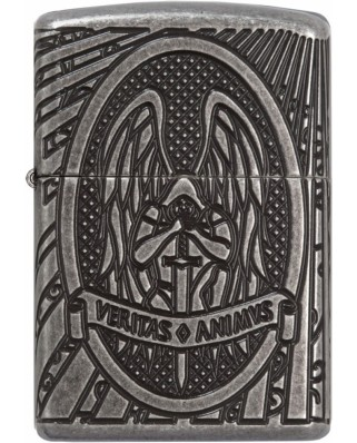 Zippo St. Michael Armor Limited