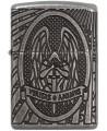 Zapaľovače s 360° MultiCut gravírovaním patria medzi vzácne zberateľské artikle, o to viac takéto zberateľské edície. Svätý Michael v limitovanej sérií 600ks je z väčšej časti vo svete vypredaný.