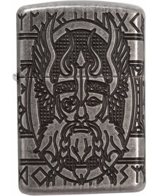 Zippo Odin Armor Limited