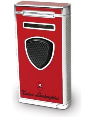 Lamborghini Pergusa zapaľovač - červená