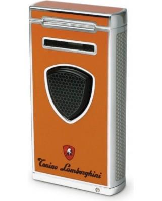 Lamborghini Pergusa zapaľovač - oranžová