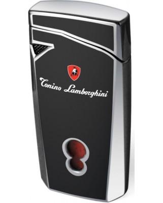 Lamborghini Magione zapaľovač - čierna