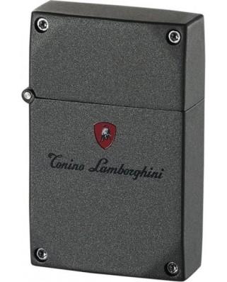 Lamborghini Alesso zapaľovač - sivá