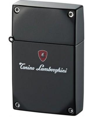 Lamborghini Alesso zapaľovač - čierna