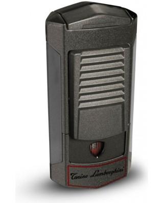 Lamborghini Sepang zapaľovač - sivá / červená