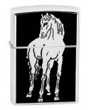 Stolový benzínový XXL zapaľovač Horse