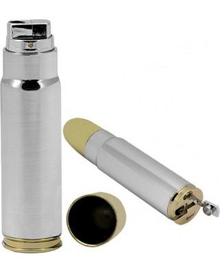 Stolový cigarový zapaľovač Bullet