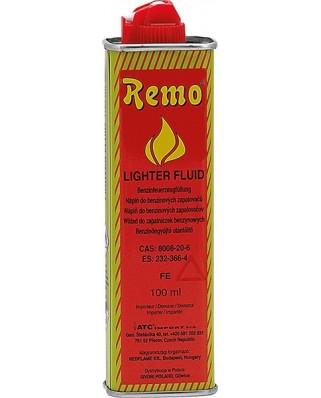 Benzín do zapaľovačov REMO 100ml