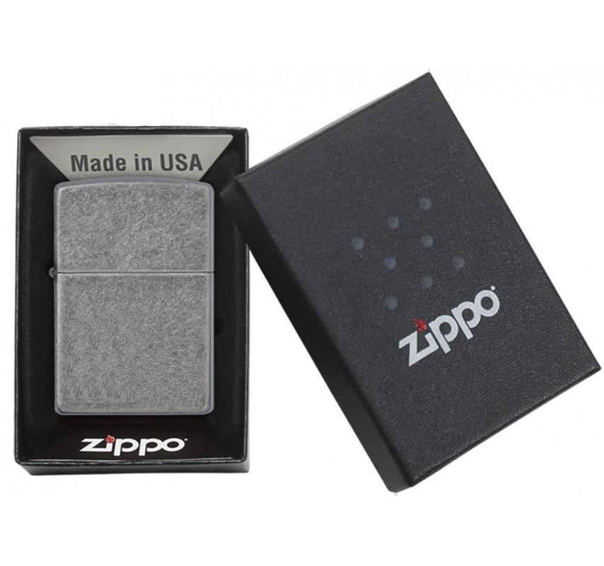 Zippo zapaľovač No. 27009