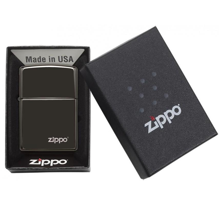 Zippo Ebony 26332