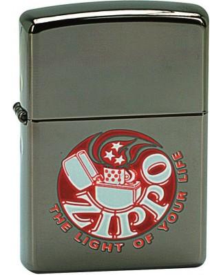 Zippo zapaľovač No. 25175