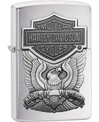 Zippo Harley Davidson 21578