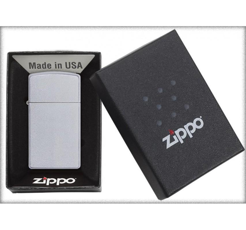 Zippo Slim zapaľovač No. 20085