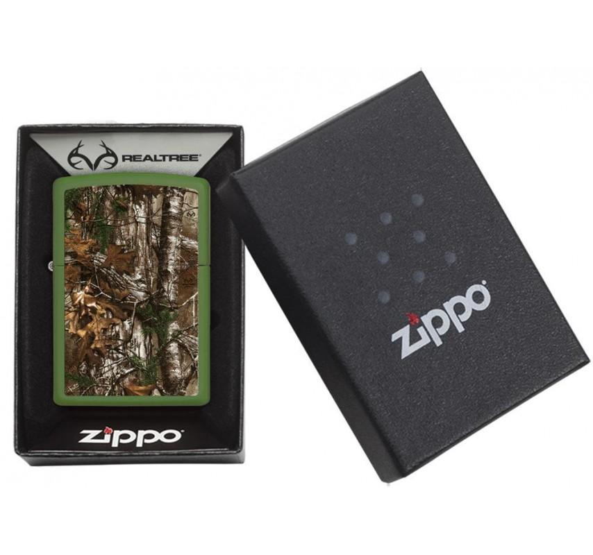 Zippo Realtree 26420
