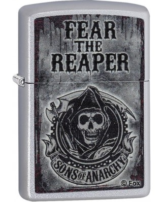 Zippo Sons Of Anarchy 20384