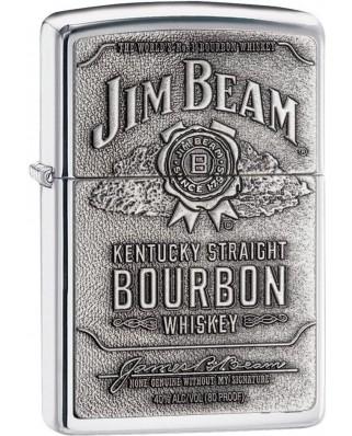 Zippo Jim Beam 22349