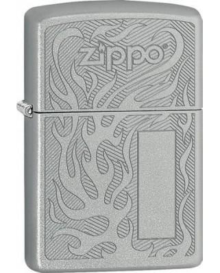 Zippo Logo 20427