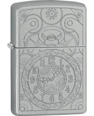 Zippo Clock Gadget 20428