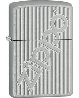 Zippo Logo 20429