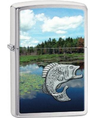 Zippo Fish 21011