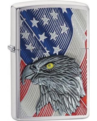 Zippo Eagle 21892