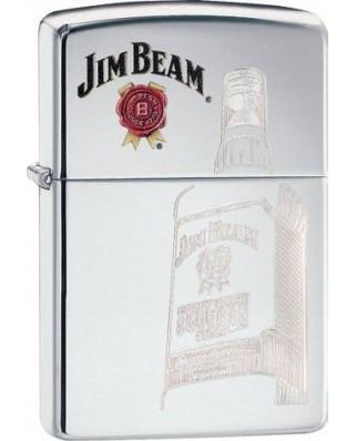 Zippo Jim Beam 22034