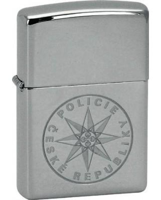 Zippo Policie ČR 22038