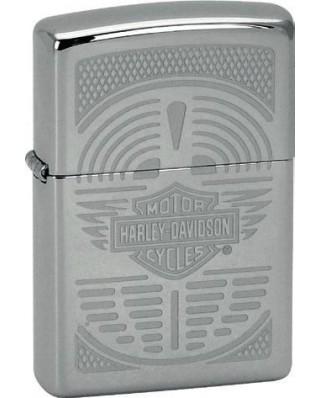 Zippo Harley Davidson 22042