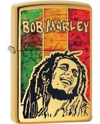 Zippo Bob Marley 24193