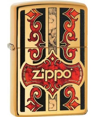 Zippo Ornament 24194