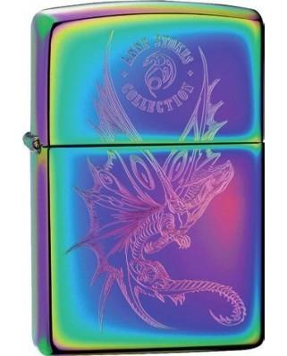 Zippo Anne Stokes Dragon 26836
