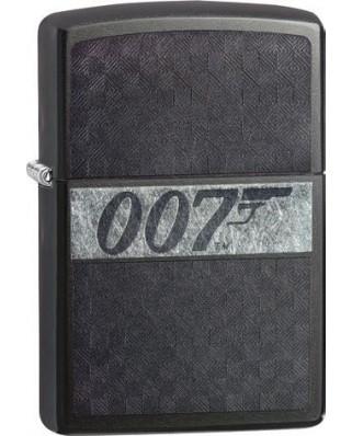 Zippo James Bond 26838