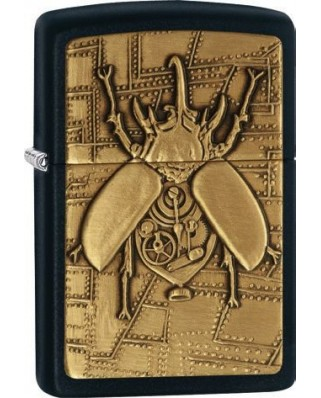 Zippo Steampunk Beetle 26839