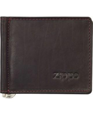 Zippo Peňaženka so sponou 44107