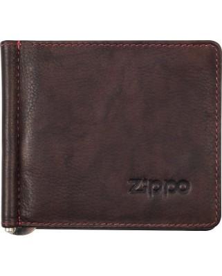 Zippo Peňaženka so sponou 44108