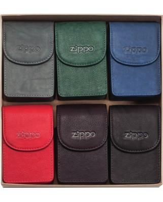 Zippo kožené puzdro na cigarety 44132
