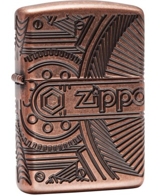 Zippo Armor Gear 27150