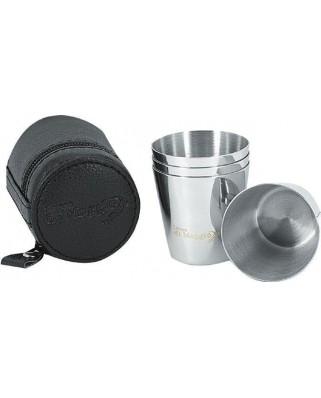 Kovové poháriky 30ml 98369