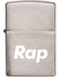 Zippo Rap