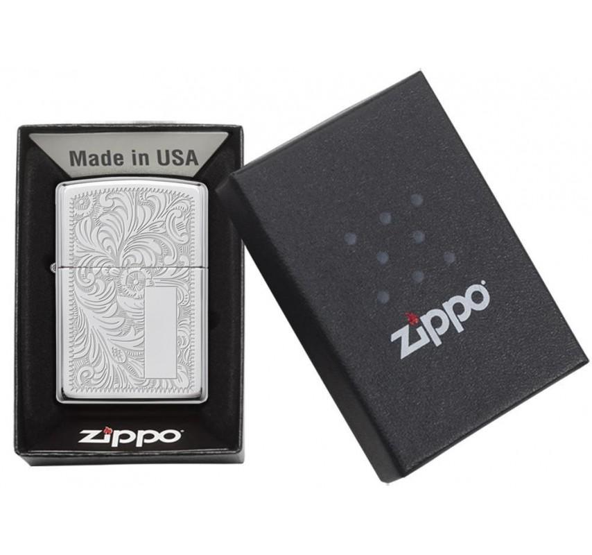 Zippo zapaľovač No. 22015