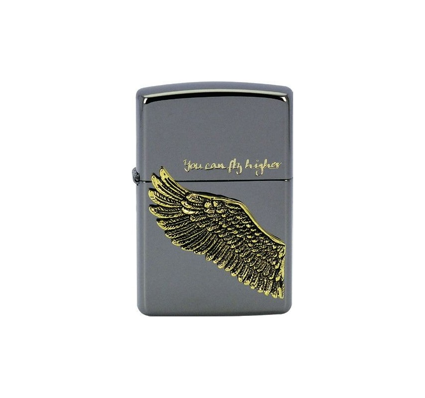 Zippo Higher Emblem 28140